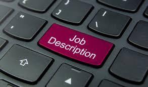 Data Entry Clerk Job Description For Resume by Data Entry Job Description