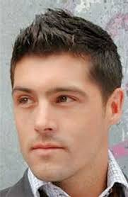hairstyle for chubby cheeks male beautiful best hairstyle for fat men gallery style and ideas