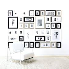 wall ideas wall collage photo frame timeline collage wall photo