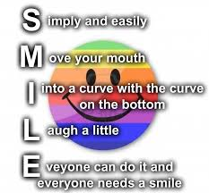 the meaning of smile quotesvalley com