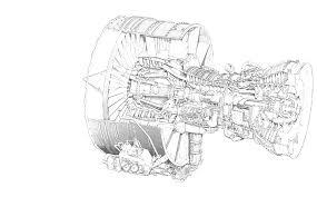 aviation gas turbine precicast sa
