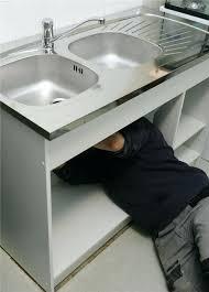 evier cuisine à poser sur meuble vasque cuisine a poser evier pose sur meuble 14 interior vasque