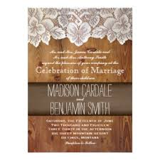Wedding Invitations Rustic Rustic Barn Wood Wedding Invitations Rustic Country Wedding