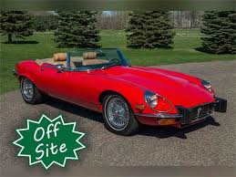 antique jaguar classic jaguar e type for sale on classiccars com pg 4