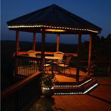solar deck string lights lighting exciting home depot solar lights for outdoor lighting idea