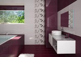 Tiled Wall Boards Bathrooms - small bathroom ceramic tile design white ceramic oval shaped