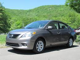 nissan versa vs toyota corolla 2012 nissan versa 1 6 sl sedan quick drive