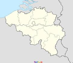 Blank Political Map by Belgium Map Blank Political Belgium Map With Cities New Zone