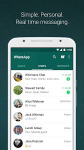 messenger apps for android messenger for android