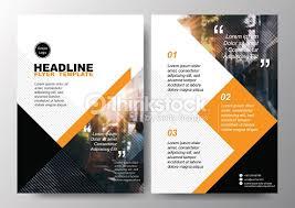 flyer graphic design layout minimal poster brochure flyer design layout background vector