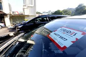 lexus singapore service booking smrt taxis enters private hire car arena with new service strides
