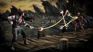 amazon black friday digital games amazon com mortal kombat xl playstation 4 whv games video games