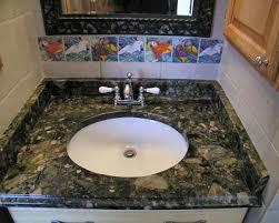 show off your bathroom vanities