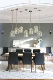 Hanging Lights For Dining Room Best 25 Dining Pendant Ideas On Pinterest Copper Lighting Home