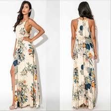 casual long summer dresses oasis amor fashion