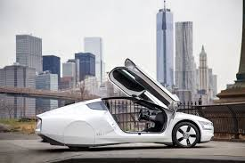 Volkswagen Xl1 Achieves 261 Mpg European Car