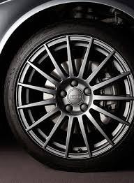 audi titanium wheels vwvortex com 18x8 a4 s line titanium rims fl 1k