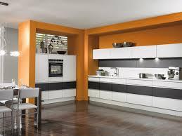 elegant white kitchen set taste