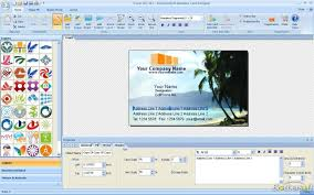 business card maker free download full version with