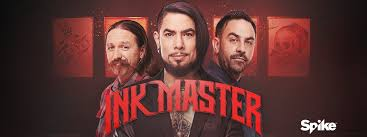 ink master season 1 free
