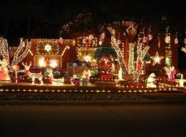 the ultimate and best christmas light displays in dfw for 2014
