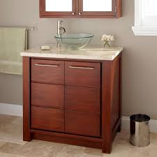 Bathroom Vanities For Vessel Sinks by Super Ideas Vessel Sink Vanity Combo Kokols Modern Bathroom Vanity
