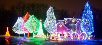 christmas light displays in michigan readers share christmas light displays around oakland county the