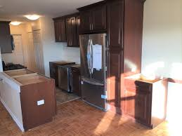 condo kitchen remodel gn construction llc