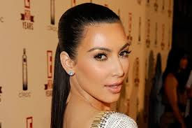 coke rinse hair from kim kardashian contouring with cornstarch to styling hair