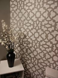 bathroom stencil ideas diy bathroom makeover stencils stencil stories