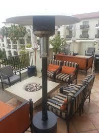 patio heaters rentals patio heater rental nj home outdoor decoration