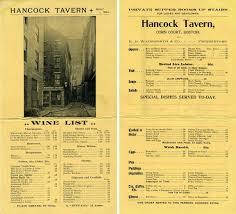 boston thanksgiving restaurants boston restaurants restaurant ing through history