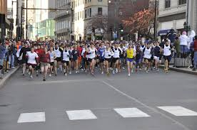 november 2011 maine running photos