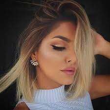 ways to dye short hair 25 short hair color 2014 2015 blonde ombre short hair ombre