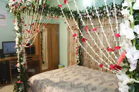First Nite Room Decorations How To Decorate Bedroom For First Night Abitidasposacurvy Info