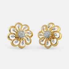 diamond earrings price diamond earrings buy 1050 diamond earring designs online in