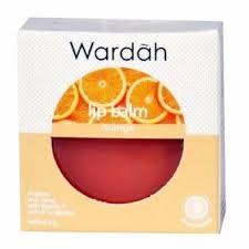 Wardah Lip Balm harga lip fruity yoghurt lip balm lemon review spesifikasi
