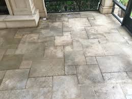 Floor Cleaning by Stone Concrete Tile Brick And Marble Floor Cleaning Jim