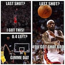 Kobe Lebron Jordan Meme - resentful on twitter michael jordan and kobe are both shooting