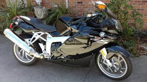 bmw k motorcycles for sale in michigan
