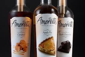 6 great flavored syrups for beverages