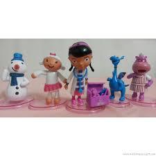 doc mcstuffins cake toppers doc mcstuffins playset doc mcstuffins cake topper