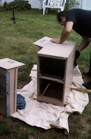 How To Paint A Metal File Cabinet How To Paint A Metal Filing Cabinet Might Come In Handy Since My