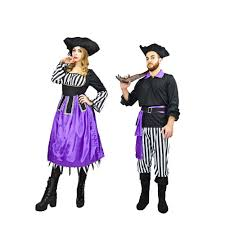 halloween costumes for couple popular couples pirate costume buy cheap couples pirate costume