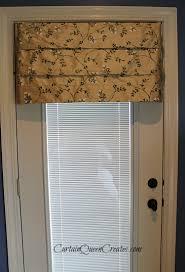 Bedroom Valances For Windows by New Bedroom Draperies U2013 Phase Three Horizontal Pleat Valance