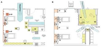 feasibility of noise reduction by a modification in icu