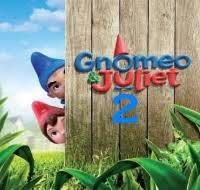 gnomeo juliet 2 teaser trailer