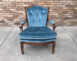 Antique Accent Chair Vintage Accent Chair Etsy