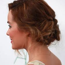 updos hairstyles for medium length hair fashionthese