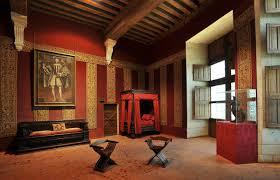 chambres d h es chambord image chateau de chambord chambre de françois 1er jpg cw